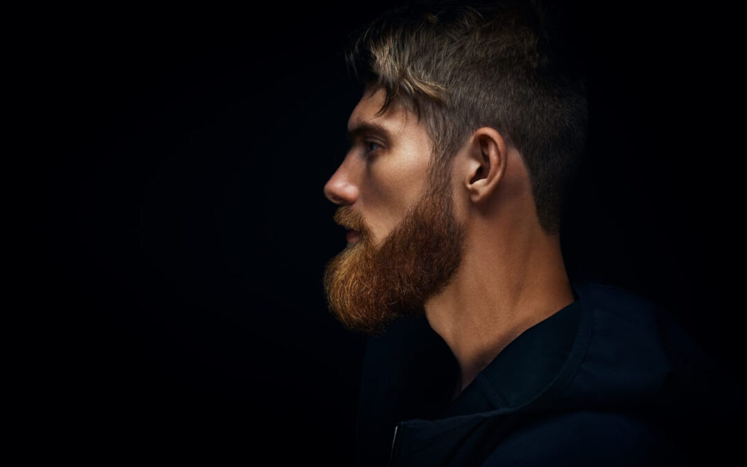 Beard and Facial Hair Transplants